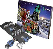 Wera 136601 Christmas Advent Calendar 2020 Tool Set / Kit