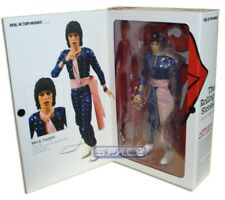 New Medicom The Rolling Stones Mick Jagger Figure  70's