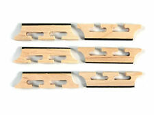 Banjo Maple Bridges 6 p with maple saddles AP