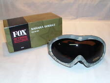 NEW Military Tactical SAHARA GOGGLES Shatter proof UV Protected Army Digital ACU