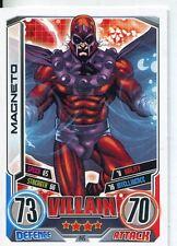 Marvel Hero Attax Series 2 Base Card #145 Magento