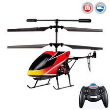 3,5 Kanal RC ferngesteuerter Kamera-Helikopter Spy-Hubschrauber Gyro-Modell, Neu