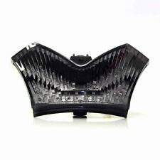 Kawasaki 2012-17 Ninja 650 650R DMP Integrated LED Tail Light - Smoke