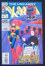 Uncanny X-men #309 NM 1993  High Grade Marvel Book