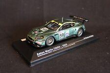 Atlas Aston Martin DBR9 2005 1:43 #59 Brabham / Sarrazin / Turner 24h Le Mans