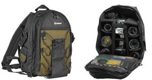 Canon 5DSR camera backpack bag for Canon CB4F EOS R 5DS II 5D Mark IV 1D X case