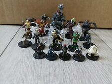Lot 3 ☆ 24 Donjons et Dragons Icônes Royaume Tyranny dungeons tous differents
