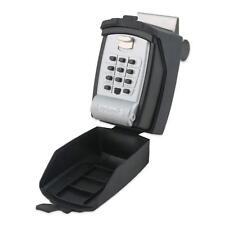 KeyGuard Pro SL-591 Car Window Punch Button Lock Box To Hide A Key Fob Hiding