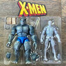 Hank McCoy BEAST & Bobby Drake ICEMAN Retro Marvel Legends X-Men - SHIPS FAST!