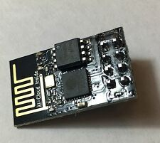ESP8266 ESP-01 Module Latest Version! - Free and Fast Shipping from USA!