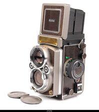 Rolleiflex 2,8GX Zeiss Planar 2,8/80mm Rollei HFT  60 Jahre Gold Edition Mint