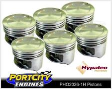 Hypatec Piston set for Holden 6 cyl 202 Kingswood Commodore Torana PHO2026-1H