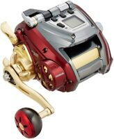 Daiwa Electric Reel SEABORG 800 MJ For Fishing From Japan