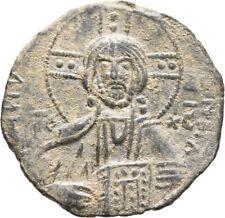 LANZ CONSTANTINOPLE FOLLIS TIME  BASIL II  CONSTANTINE VIII CHRIST @DOC1106