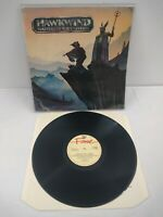 Hawkwind - Masters Of The Universe - UK Vinyl LP FA3008 FAME 1982