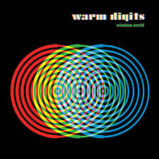 Warm Digits Wireless Word CD European Memphis Industries 2017 12 Track