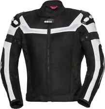 GIACCA TRASPIRANTE SPORT IXS RS-1000 AIR MOTORCYCLE  SUMMER TOURING JACKET TG.XL