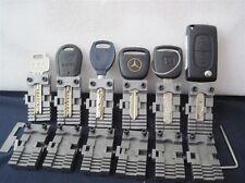 2x Huk Universal Key Machine Fixture Clamp Locksmith Tools for Key Copy Machine