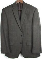 Lauren Ralph Lauren Wool Check Sport Coat Jacket 42R
