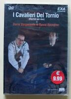 I CAVALIERI DEL TORNIO (Recital per due) [dvd, Exa, 84']