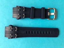 Festina Uhrband ersatzband f16600 f16602 caoutchouc bleu f16599 f16601