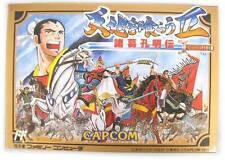 "FAMICOM NES""DESTINY OF AN EMPEROR II 2""TENCHI WO KURAU NEW"