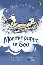 Moominpappa at Sea by Tove Jansson (Paperback, 1974)
