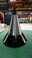250mm Drillkegel Holzspalter Kegelspalter 90mm Aufnahme Spitze wechselbar