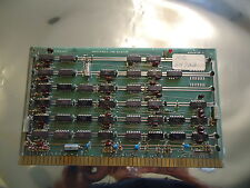 FAIRCHILD SWITCHABLE LINE RECEIVER PCB #40048134-3, 97232101 CIRCUIT BOARD.