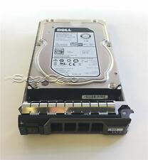 """Dell 6TB 7.2K SAS 12Gbps 3.5"""" Hard Drive PowerEdge R310 R320 R410 R415 R420 R710"""