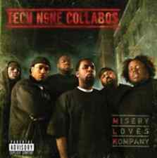 Tech N9ne Collabos-Misery Loves Kompany  (US IMPORT)  CD NEW
