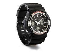 Casio G-Shock GAW-100-1AER Funkuhr / Solar Armbanduhr Herrenuhr