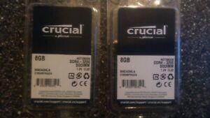 DDR4 sodimm 2x 8gb 16gb 3200mhz