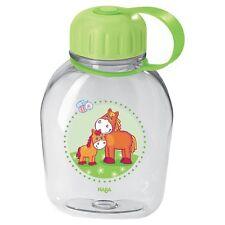* * Haba 6677 *  Trinkflasche Bauernhof