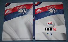 STEELBOOK Steelcase : FIFA 12 OL  / Format G1