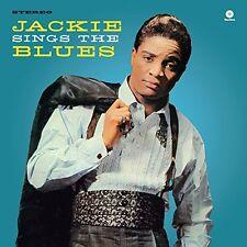 Jackie Sings The Blues - Jackie Wilson LP Vinile WAX TIME RECORDS