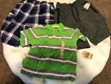 Boy's Clothing Lot