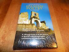 LISTEN & ENJOY SPANISH POETRY Spain Poetic History Legacy CD & BOOK SET NEW