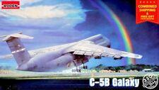 Roden 330 - 1/144 - Lockheed C-5B Galaxy American aircraft plastic model kit