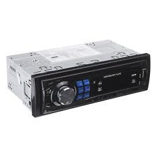Autoradio Mit Bluetooth Freisprech MP3 1 DIN USB SD Aux IN Equalizer ID3-Tag FM