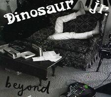 Dinosaur Jr., Dinosaur Jr - Beyond [New CD] UK - Import