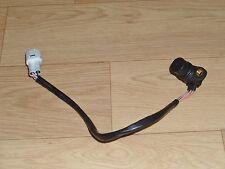Yamaha Yzf R6 (2) Oem Velocímetro Speedo Sensor Pickup * bajo kilometraje * 2006-2007