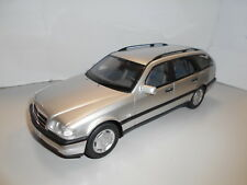 BOS029 by BOS MODELS MERCEDES-BENZ C220 T-MODELL 1:18