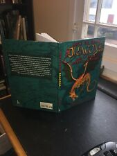 HOW TO DRAW DRAGONS and Other Mythical Creatures Emmett Elvin 2007 hc Art