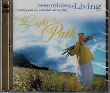 READERS DIGEST - ESSENTIALS FOR LIVING - A LIGHT UNTO MY PATH - NEW 2 CD SET