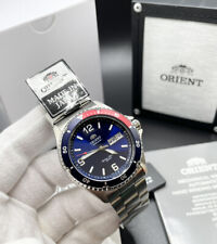 Orient Mako II SAA02009D3 Made In Japan Automatic 200M Men's Watch *UK*