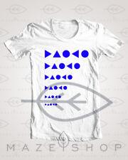 Daoko T-Shirt The Gazette BabyMetal One ok Rock Momoland Scandal Apink MFS Anime