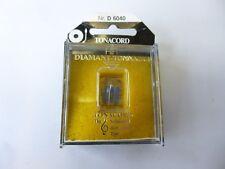 Tonacord D 6040 Ersatz für ADC Q 3 Nachbau Tonnadel Nadel LPSP10