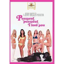 Pussycat, Pussycat, I Love You DVD Ian Mcshane, Anna Calder-Marshall, Joyce Van