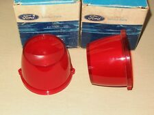 NOS 1963 Ford Fairlane Taillight Lens Set, in box!
